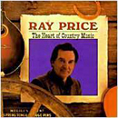 Ray Price: 'The Heart of Country Music' (Step One Records, 1986)