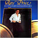 Ray Price: 'Greatest Hits, Volume 2' (Step One Records, 1986)