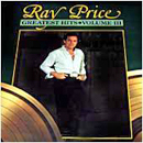 Ray Price: 'Greatest Hits, Volume 3' (Step One Records, 1986)