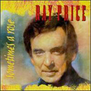 Ray Price: 'Sometimes a Rose' (Columbia Records, 1991)