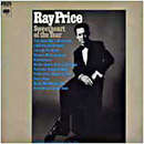 Ray Price: 'Sweetheart of The Year' (Columbia Records, 1969)