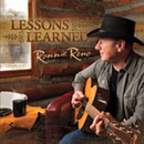 Ronnie Reno: 'Lessons Learned' (Rural Rhythm Records, 2015)