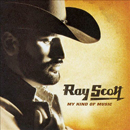 Ray Scott: 'My Kind of Music' (Warner Bros. Records, 2005)