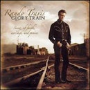 Randy Travis: 'Glory Train: Songs of Faith, Worship & Praise' (Word Records / Warner Bros. Records / Curb Records, 2004)
