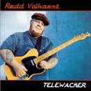 Redd Volkaert als: 'Telewacker' (Hightone Records, 1998)