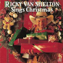 Ricky Van Shelton: 'Ricky Van Shelton Sings Christmas' (Columbia Records, 1989)