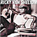 Ricky Van Shelton: 'Wild-Eyed Dream' (Columbia Records, 1987)