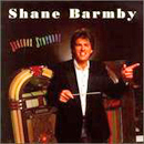 Shane Barmby: 'Jukebox Symphony' (Mercury Records, 1990)