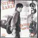 Steve Earle: 'Guitar Town' (MCA Records, 1986)