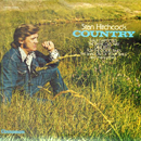 Stan Hitchcock: 'Stan Hitchcock Country' (Cinnamon Records, 1973)
