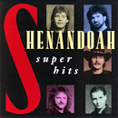 Shenandoah: 'Super Hits' (Columbia Records, 1994)