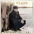 Sean Keane: 'The Man That I Am' (Grapevine Ireland Records, 2000)