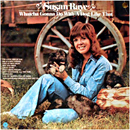 Susan Raye: 'Whatcha Gonna Do With A Dog Like That' (Capitol Records, 1975)