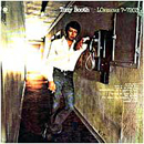 Tony Booth: 'Lonesome 7-7203' (Capitol Records, 1972)