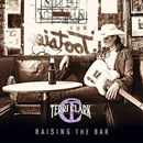 Terri Clark: 'Raising The Bar' (BareTrack Records, 2018)