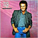 T.G. Sheppard: 'Livin' On The Edge' (Columbia Records, 1985)