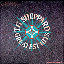 T.G. Sheppard: 'T.G. Sheppard's Greatest Hits 2' (Warner Bros. Records, 1985)