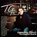 T.G. Sheppard: 'Legendary Friends & Country Duets' (Golden Records, 2015)