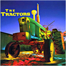 Steve Ripley & The Tractors: 'The Tractors' (Arista Records, 1994)