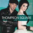 Thompson Square (Kiefer Thompson & Shawna Thompson): 'Thompson Square' (Stoney Creek Records, 2011) (alternative cover)