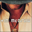 Tim McGraw: 'Tim McGraw & The Dancehall Doctors' (Curb Records, 2002)