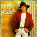 Tim McGraw: 'Tim McGraw' (Curb Records, 1993)