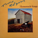 Tracy Nelson: 'Homemade Songs' (Flying Fish Records, 1978)