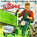 Steve Ripley & The Tractors: 'Farmers In A Changing World' (Arista Records, 1998)