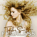 Taylor Swift: 'Fearless' (Big Machine Records, 2008)