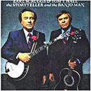 Tom T. Hall & Earl Scruggs: 'The Storyteller & The Banjo Man' (Columbia Records, 1982)