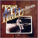 Tom T. Hall: 'Faster Horses' (Mercury Records, 1976)