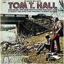 Tom T. Hall: 'In Search of a Song' (Mercury Records, 1971)