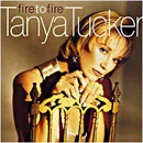 Tanya Tucker: 'Fire To Fire' (Liberty Records, 1995)