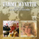 Tammy Wynette: 'The First Lady & We Sure Can Love Each Other' (Morello Records, 2015)