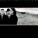 U2: 'The Joshua Tree' (Island Records, 1987)