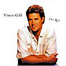 Vince Gill: 'The Key' (MCA Records, 1998)