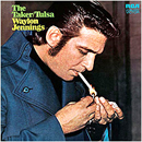 Waylon Jennings: 'The Taker/Tulsa' (RCA Victor Records, 1971)