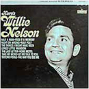 Willie Nelson: 'Here's Willie Nelson' (Liberty Records, 1963)